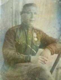 Якупов Кяшаф Летфуллович