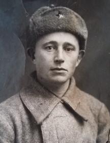 Такмаков Иван Константинович