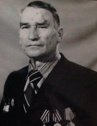 Денисов Иван Львович