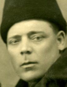 Фатеев Евсей Кириллович