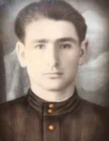 Мишачёв Михаил Васильевич