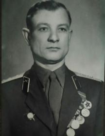 Фомин Григорий Иванович