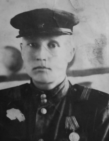 Булдыгеров Николай Федорович