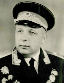 Базилевский Павел Леонтьевич