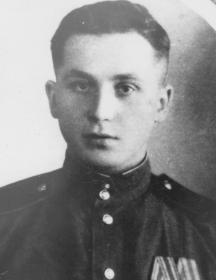 Бобылёв Александр Егорович