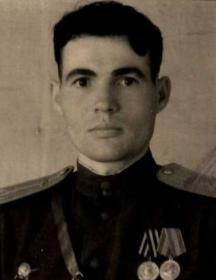 Барахов Дмитрий Фёдорович
