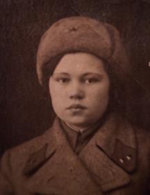 Сорокина Мария Алексеевна