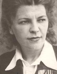 Мошинская Ия Владимировна