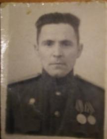 Федеров Михаил Петрович