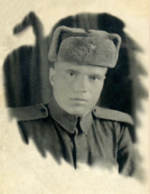 Мутовин Николай Иванович