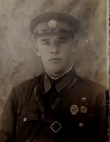 Егоров Николай Александрович