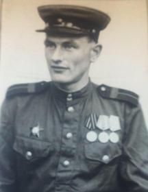 Новокрещенов Владимир Сергеевич