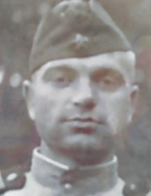 Попов Николай Семёнович
