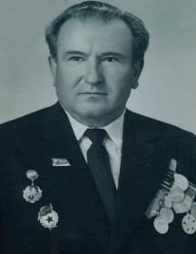 Бровкин Василий Кузьмич
