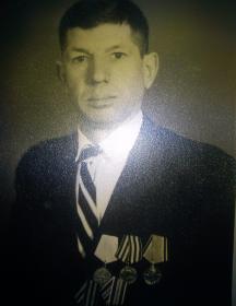 Хромов Петр Федорович