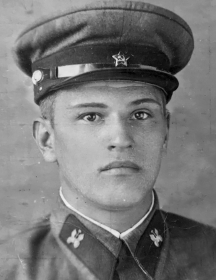 Бельченко Иван Васильевич