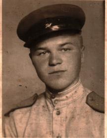 Бормотов Иван Васильевич
