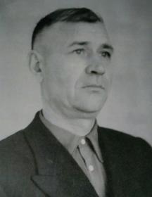 Овчинников Иван Григорьевич