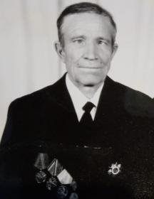 Боярчуков Борис Петрович
