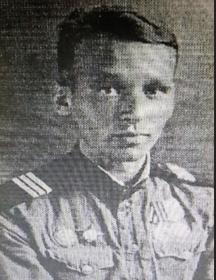 Молодцов Валентин Григорьевич