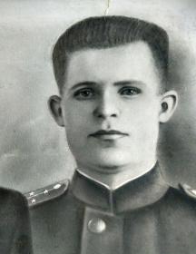 Румянцев Михаил Яковлевич
