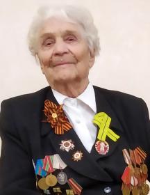 Галкина Антонина Алексеевна