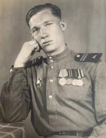 Городилин Николай Ильич