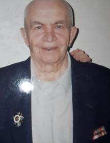 Макаренко Иван Григорьевич