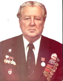 Шевелёв Игорь Петрович