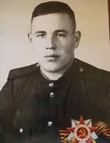 Кузнецов Николай Фёдорович