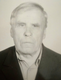 Андреюк Николай Иосифович