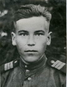 Пермяков Алексей Иванович