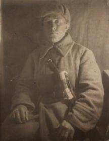 Акбашев Галиаскар Галиакбарович
