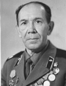 Абакумов Клавдий Николаевич