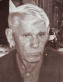 Панкратов (Понкратов) Василий Васильевич