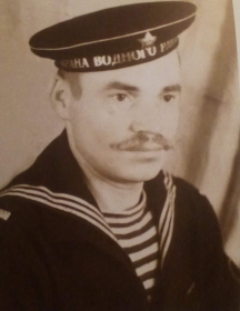 Ракин Николай Александрович