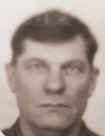 Богатов Василий Михайлович