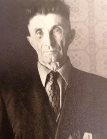 Шибалов Иван Васильевич