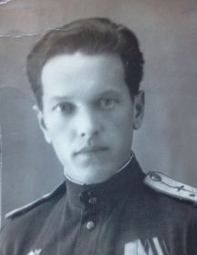Чиликин Яков Алексеевич