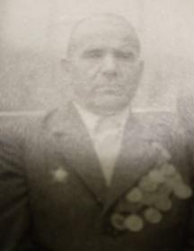 Горлач Ефим Григорьевич