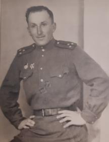 Барметов Александр Степанович