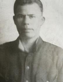 Стрекалов Иосиф Иванович