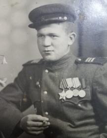 Деревянко Григорий Васильевич