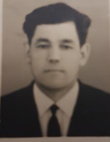 Петричко Иван Степанович