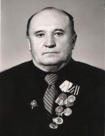 Рукавишников Николай Сергеевич
