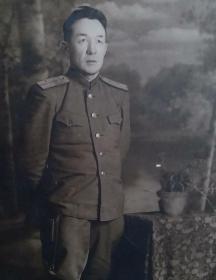 Беломестнов Родион Алексеевич