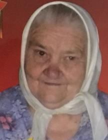 Бакина Мария Александровна