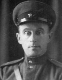 Аникин Владимир Андреевич