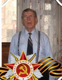 Попов Владимир Викторович