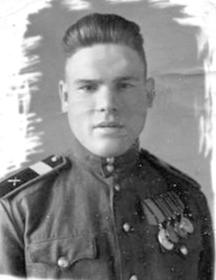 Назин Николай Григорьевич